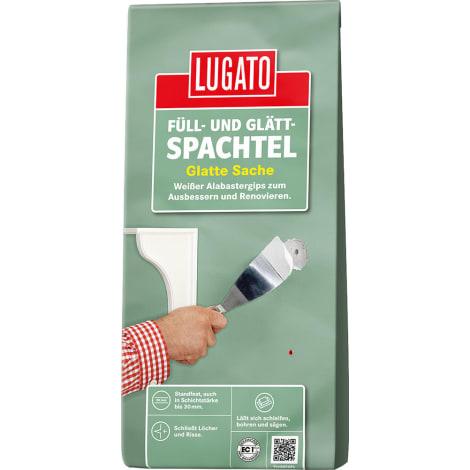 LUGATO GLATTE SACHE FÜLL-UND GLÄTTSPACHTEL (5 kg) 1056315