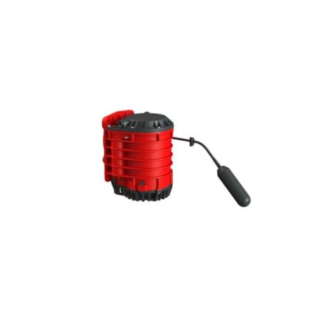 KESSEL-Austauschpumpe GTF 500 1118061