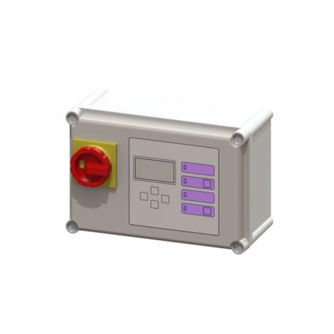 KESSEL-Komfort-Schaltgerät 400V für Hebeanlage Aqualift F Mono 1118203