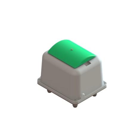 KESSEL-Membrankompressor Innoclean JDK 1118211