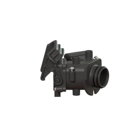 KESSEL-Gewindeanschluss für Pumpstation Aqualift S LW 600 und LW 1000 1118150