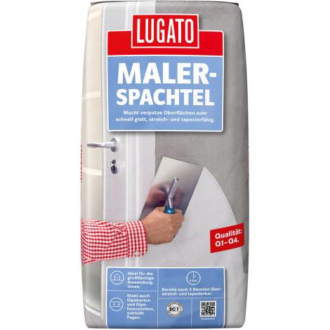 LUGATO MALERSPACHTEL (1 x 18 kg) 1056318