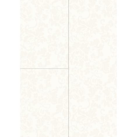 Parador Style Floral Weiss Dekor 1280mm 1006251