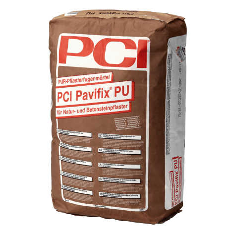 PCI Pavifix PU Sandmischung PUR-Pflasterfugenmörtel 20 kg Beutel beige 1011311