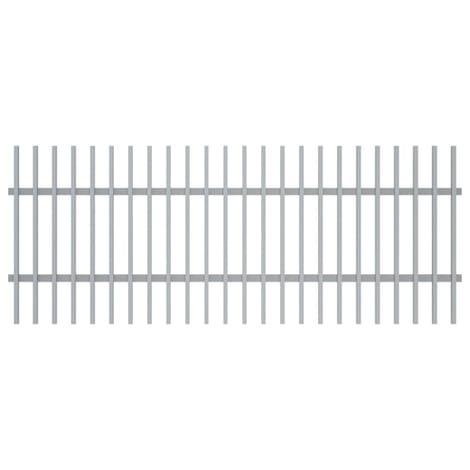 ACO Profiline 1,0m Querstabrost Edelstahl für Baubreite 13 cm 1004371