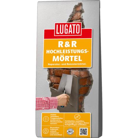 LUGATO R+R-HOCHLEISTUNGSMÖRTEL 1056428