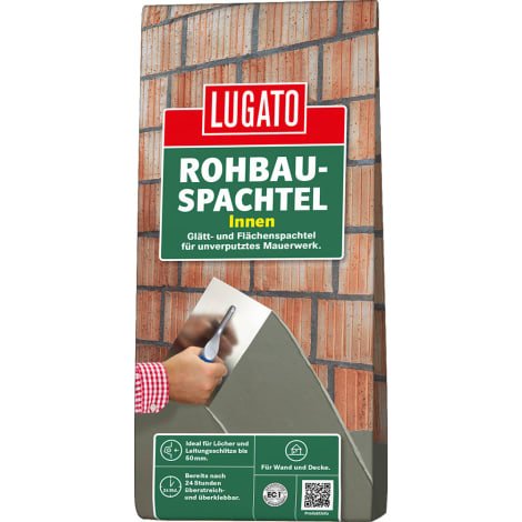 LUGATO ROHBAUSPACHTEL INNEN 1056443