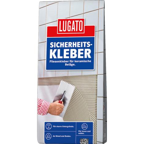 LUGATO SICHERHEITSKLEBER 1056434