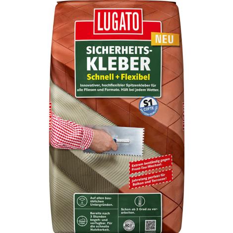 LUGATO SICHERHEITSKLEBER SCHNELL+FLEXIBEL 1056438