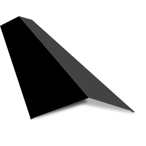 DS Stålprofil Winkelfirst Stahl 190/190mm, 25µ Polyester 0,5mm 1038434