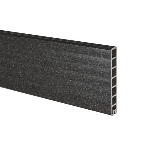 NATURinFORM Abschlussprofil - 1,75 m x 150 mm x 24 mm - ohne Feder 1065047