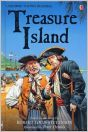 Treasure Island (avec CD)