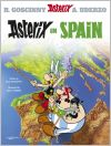 Vol. 14 - Asterix in Spain