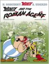 Vol. 15 - Asterix and the Roman Agent