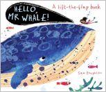 Hello, Mr Whale!