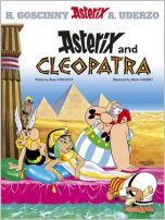 Vol. 6 - Asterix and Cleopatra