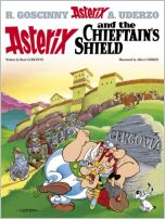 Vol. 11 - Asterix and the Chieftain's Shield