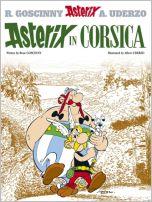 Vol. 20 - Asterix in Corsica