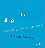There Are No Cats in This Book