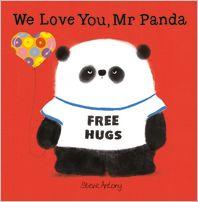 We Love You, Mr Panda