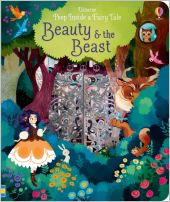 Peep Inside a Fairy Tale: Beauty & the Beast