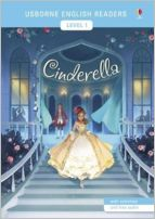 Usborne English Readers Level 1: Cinderella