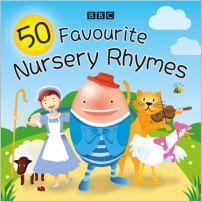 50 Favourite Nursery Rhymes