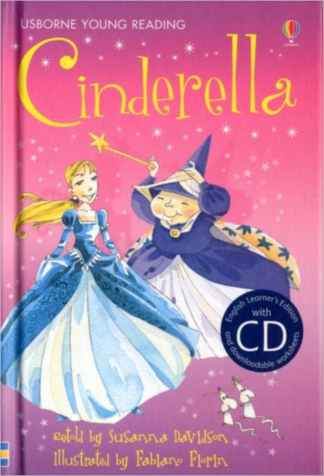 Cinderella + CD