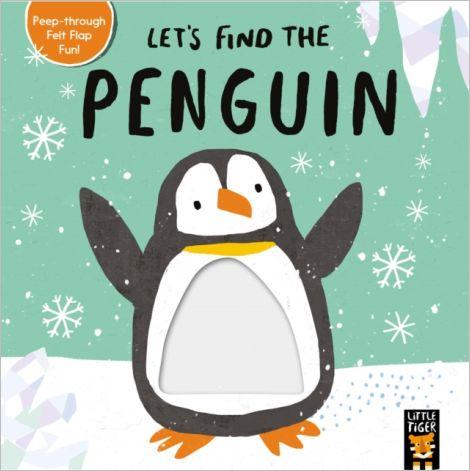 Let's Find the Penguin