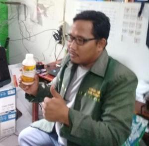 obat penghancur batu ginjal resep dokter