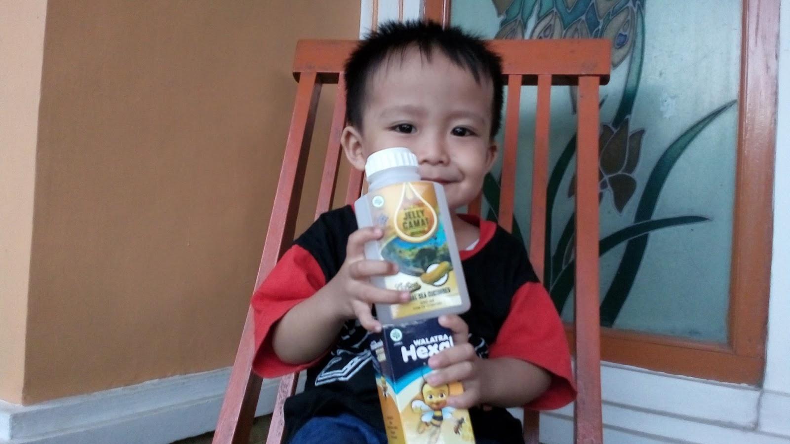 obat penurun panas anak 1 tahun