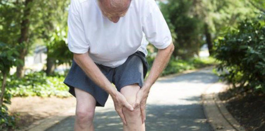 Obat Nyeri Lutut Pada Lansia
