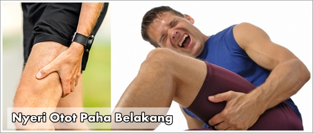 Obat Nyeri Otot Paha Belakang
