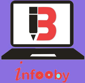 Infooby