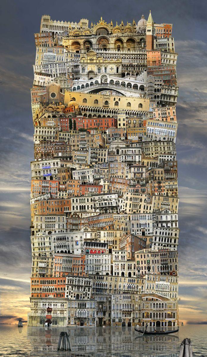 Venise Babel 42