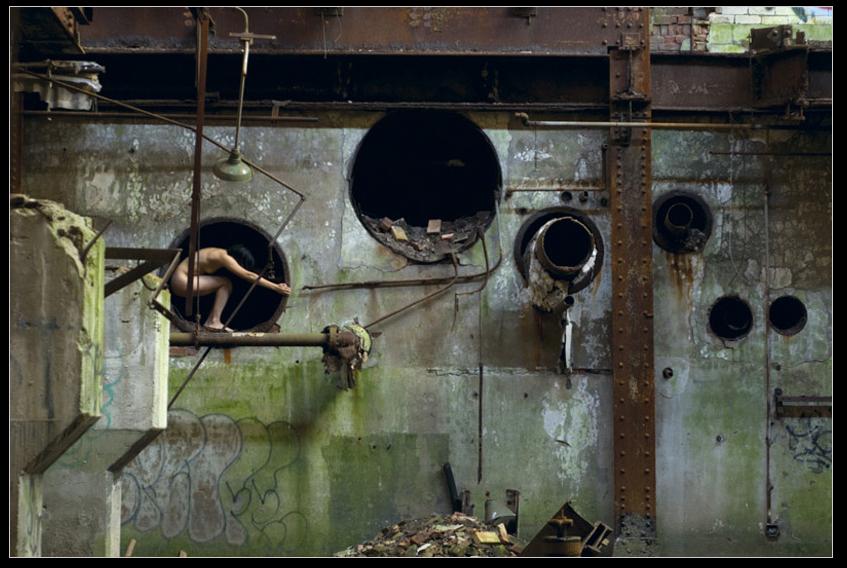 Glenwood Power Plant, Yonkers, NY