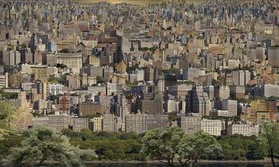 Upper West Side Veduta