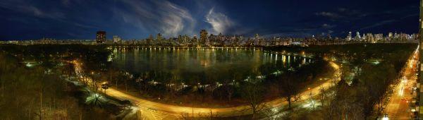 New York Reservoir