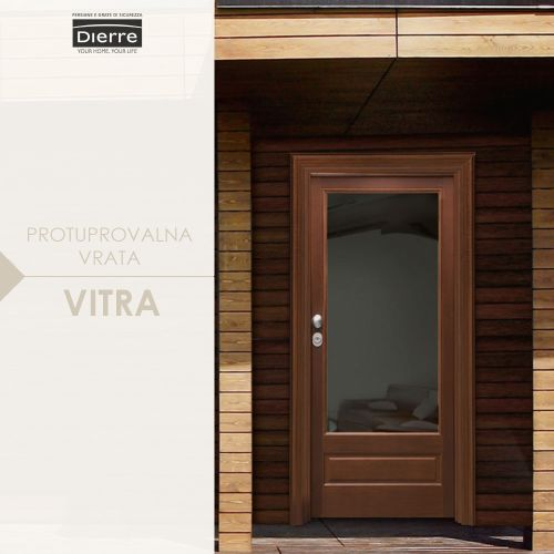 PRESTIGE COLLECTION - VITRA
