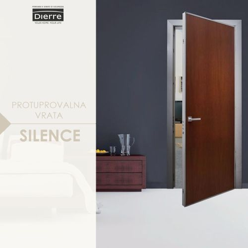 PRESTIGE COLLECTION - SILENCE