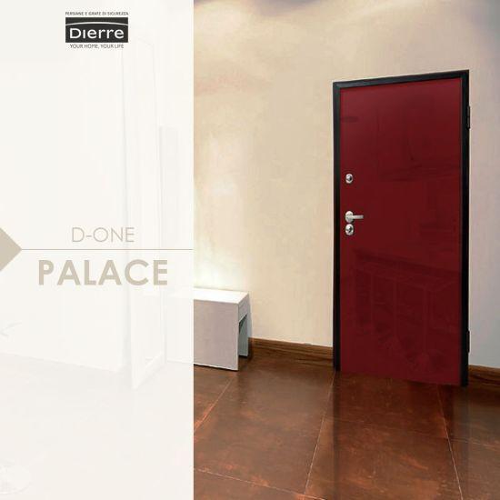 protuprovalna vrata PALACE