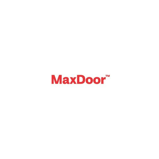 Maxdoor logo