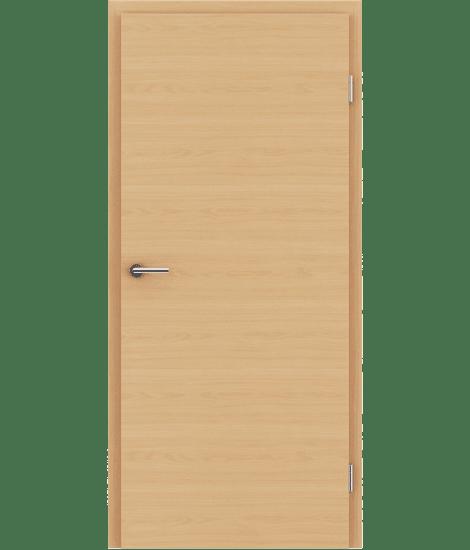 BASICline – L1 bukva bordeaux 1