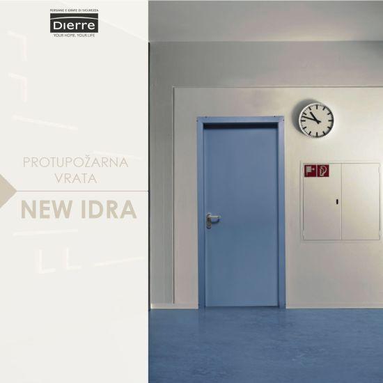 New Idra