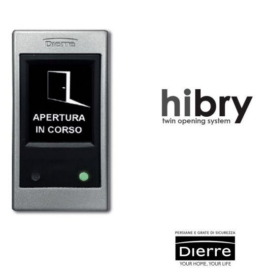 hibry