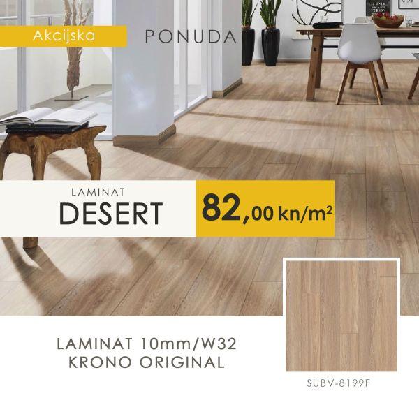 Laminat Desert