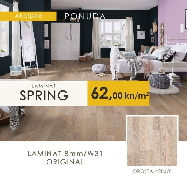 Laminat Spring