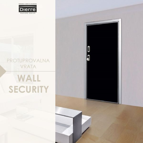 PRESTIGE COLLECTION – WALL SECURITY 2