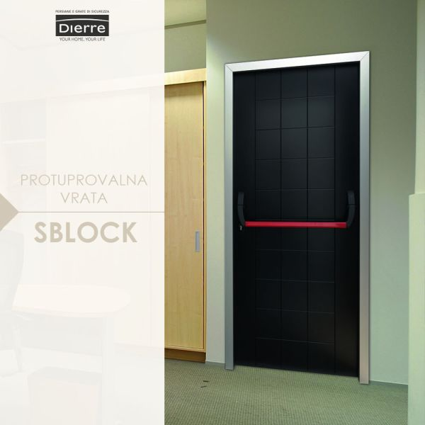 D-ONE COLLECTION – SBLOCK PULA 2