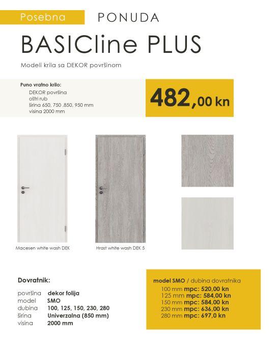 BASICline PLUS